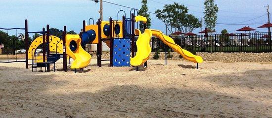 Ocean View, NJ: Playground