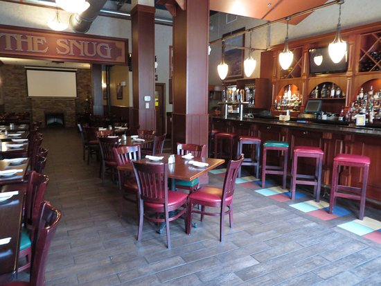 Glen Allen, VA: Private room for hosting events!