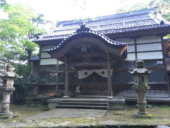 Ryukoku-ji Temple