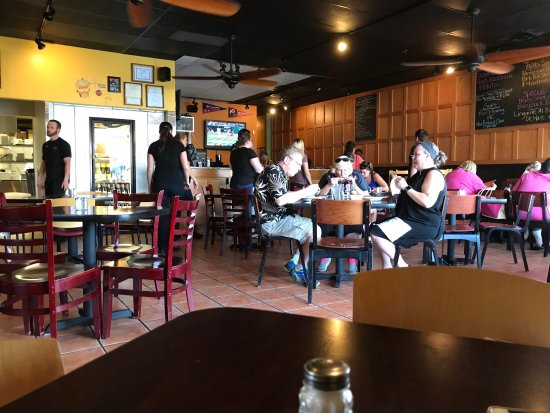 Tin Roof Grill Sandy Menu Prices Amp Restaurant Reviews