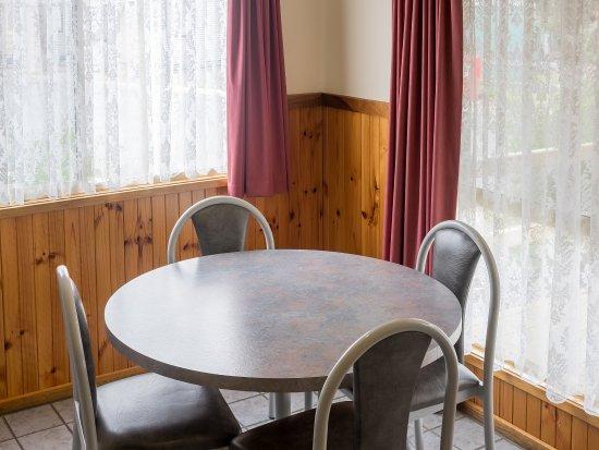 Pomonal, Australia: Village Cabin One Bedroom