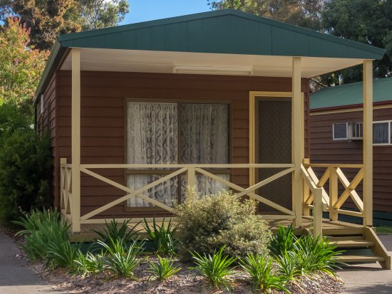 Pomonal, Australia: Village Cabin Two Bedroom