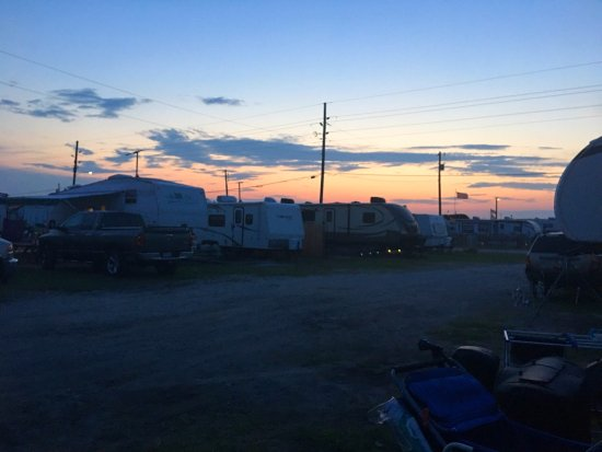 Surf City Family Campground Picture