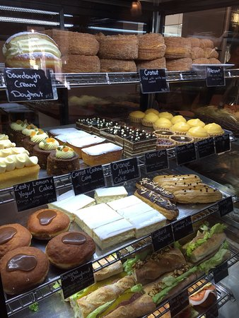 The Clareville Bakery: photo1.jpg