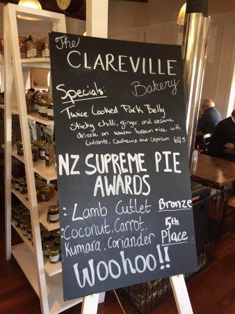 The Clareville Bakery: photo2.jpg