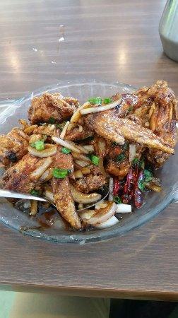 Mission Hunan Restaurant San Francisco Ca