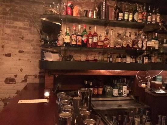 Photo of Bar Featherweight at 135 Graham Ave, Brooklyn, NY 11206, United States
