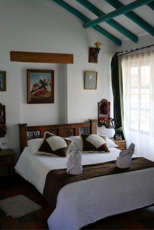 Hotel Antonio Narino: photo0.jpg