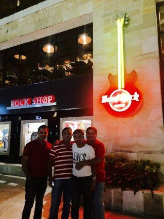 Hard Rock Cafe Bali: photo1.jpg