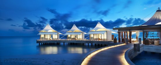 W Maldives: AWAY Spa