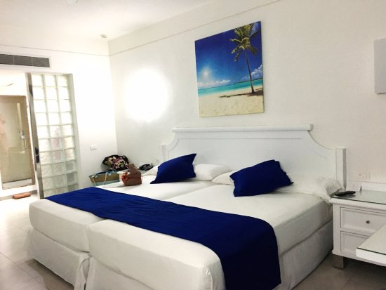 Hotel Riu Yucatan: Room 1106