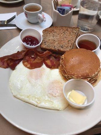 Fairway Cafe New York