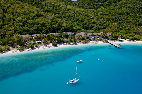 Fitzroy Island Queensland: Fitzroy Island Resort: 2017 Prices, Reviews & Photos