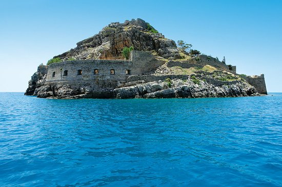 Blue Palace, a Luxury Collection Resort & Spa, Crete: Spinalonga Island