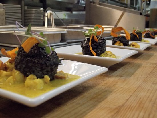 Mix Tapas Kitchen Ithaca Reviews