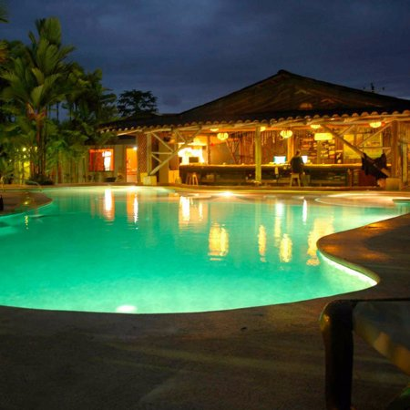 Arenal Backpackers Resort Foto