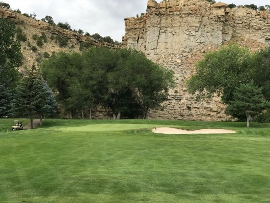 Helper, UT: Carbon Country Club Golf Course