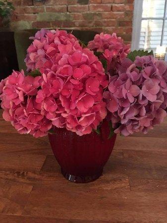 208 Talbot: Fresh Flowers