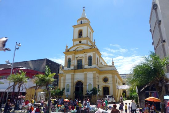 Igreja Nossa Senhora do Patrocinio