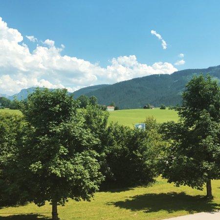 Nesselwang, Alemania: Landgasthof Lowen