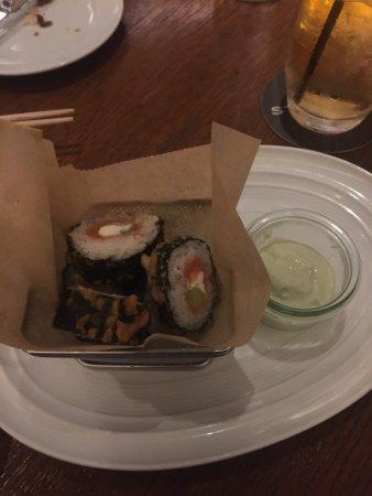 Stetson's Modern Steak + Sushi: photo4.jpg