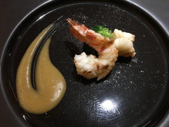 Gen Zen Teppanyaki - Windsor Hotels Photo