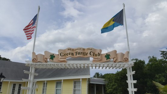 Green Turtle Club & Marina : 20170810_175636_large.jpg