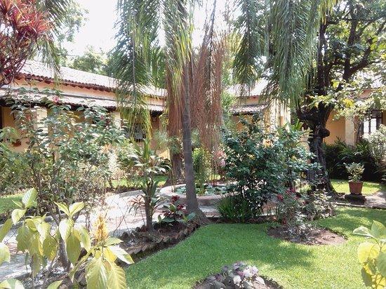Jardin Botanico y Museo de Medicina Tradicional y Herbolaria