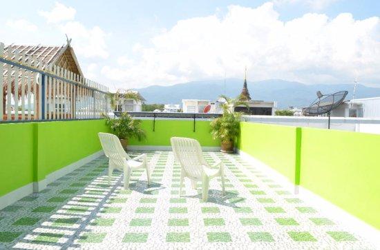 Shunlin Hostel Updated 2017 Prices Reviews Chiang Mai Thailand Tripadvisor