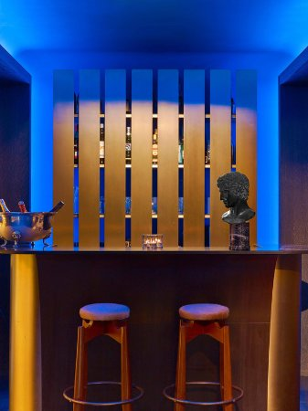 Le Metropolitan, a Tribute Portfolio Hotel: Bar