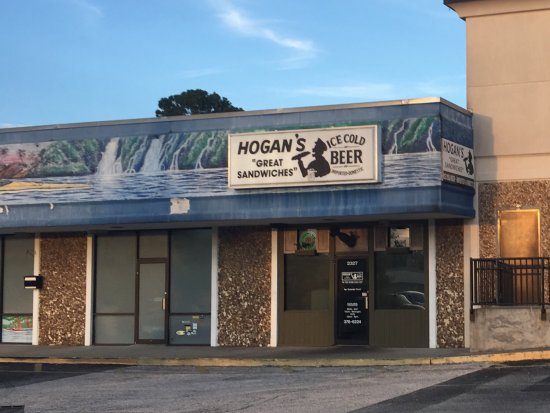 hogan s great sandwiches gainesville 2327 nw 13th st restaurant rh tripadvisor com