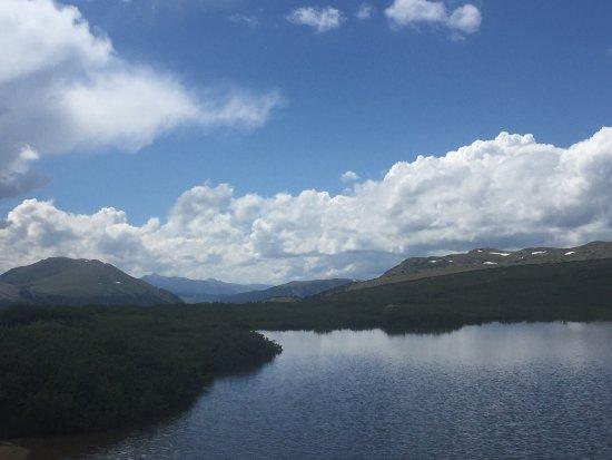 Twin Lakes照片