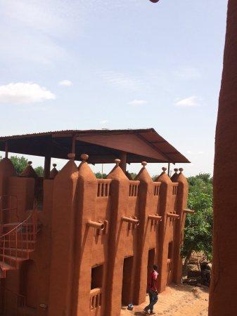 Segou Region