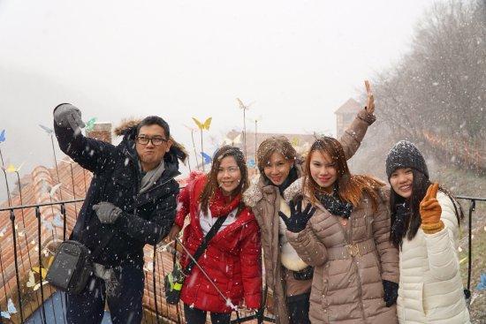 Korea GPS Travel
