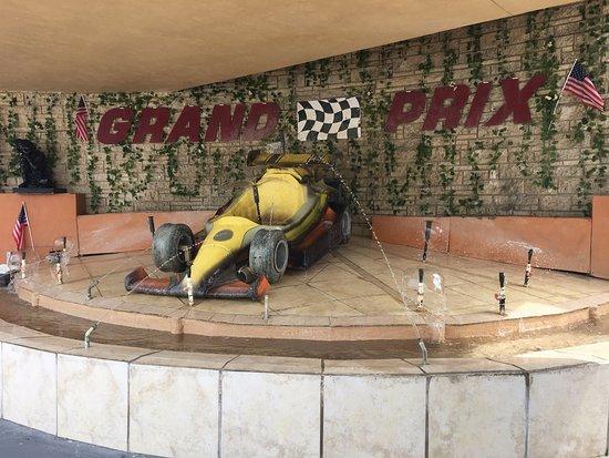 Foto de Grand Prix Motel