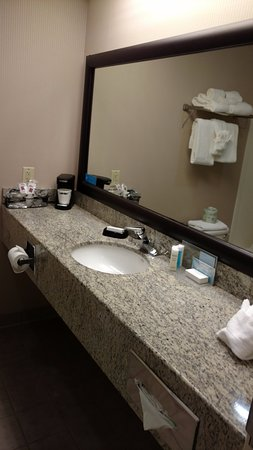 Foto de Hampton Inn New Philadelphia