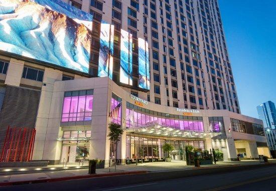 Hotels Near  West Olympic Boulevard Los Angeles