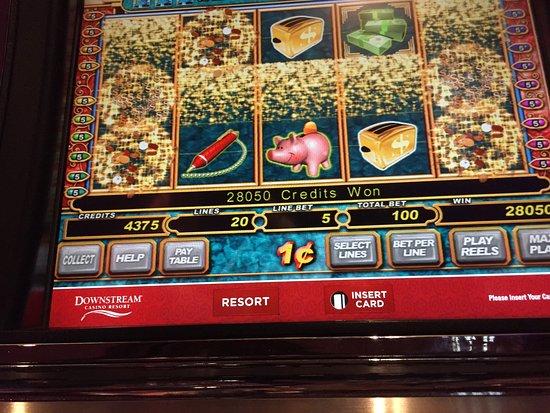 Downstream Casino Resort Photo