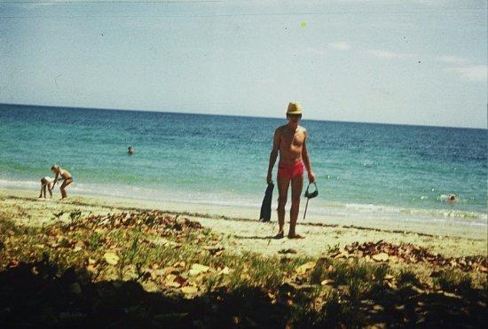 Varadero Beach: На пляже