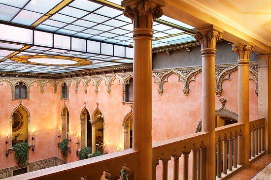 Palazzo Schiavoni Hotel Venice Tripadvisor