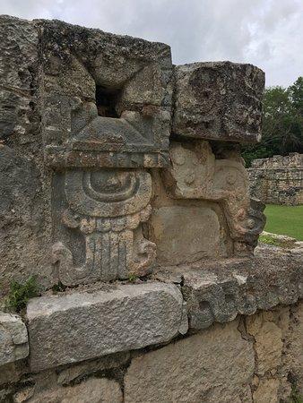 Mayapan Mayan Ruins : photo1.jpg