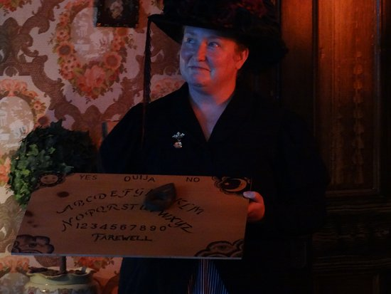 Bronte Creek Provincial Park: Our Ghost Walk Guide And The Dreaded Ouija Board!
