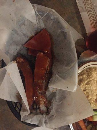 Our Menu - Freddies Bar-B-Que and Steakhouse