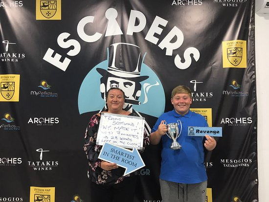 MrE Escape Rooms: IMG-20170810-WA0000_large.jpg