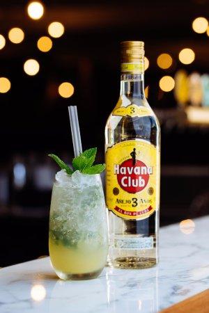 Marion, أستراليا: Cocktails - Lounge Bar