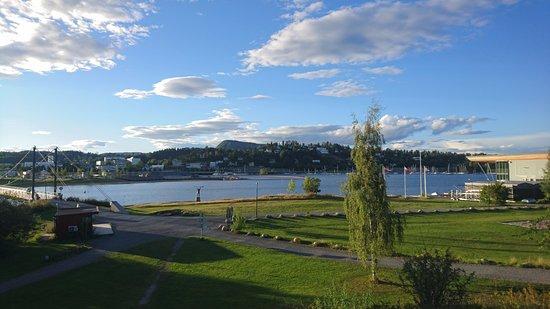 Restaurantes en Sandvika