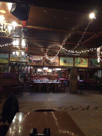 Cassie S Supper Club Cody Menu Prices Amp Restaurant Reviews Tripadvisor