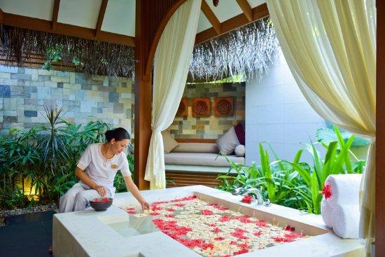 Serenity Spa Baros Maldives