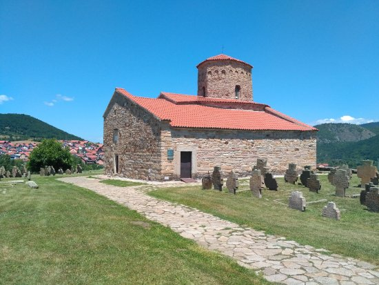 Church of St. Apostles Peter and Paul