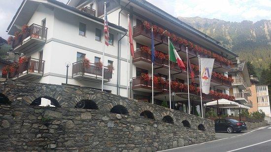 Hotel Cresta et Duc